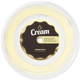 Cordaje tenis Isospeed Cream (12m)